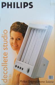 Philips Decollete Studio HB311
