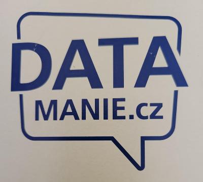 DATAMANIE - 100 GB dat každý měsíc za 300 Kč bez úvazku