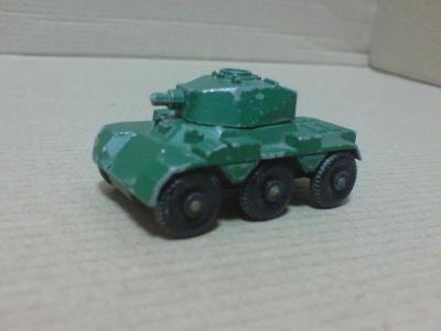 MB67-´Saladin´ Armoured Car 6x6