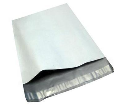 Plastové obálky  - 250x350 mm - 10 ks