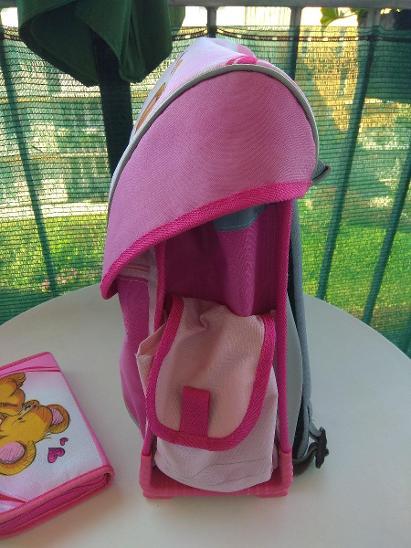 Školni batoh, aktovka, taška do školy zn. STIL+ penál - TOP! - Školní potřeby