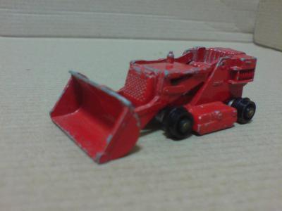 MB58-Drott Excavator