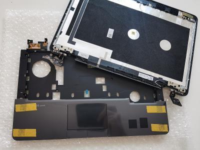 Sada náhradních dílů Dell Latitude e5440 - palmrest, lcd cover