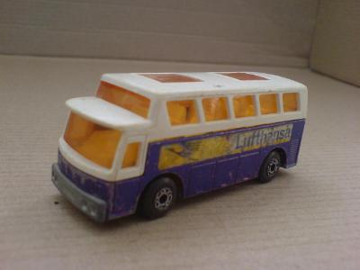 MB65-Airport Coach