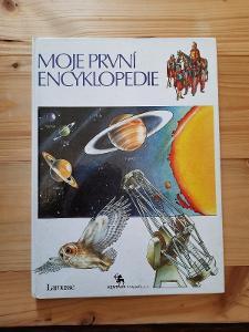Moje první encyklopedie Simone Lamblinová