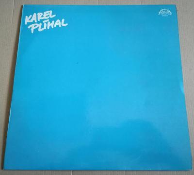 LP KAREL PLÍHAL /EX, 1985
