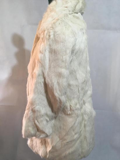 VÝPRODEJ KOŽICHŮ !!! KRÁLÍK - Dámské oblečení