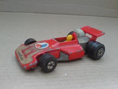MB36-Formula 5000