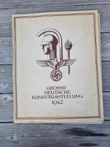 Grosse Deutsche Kunstausstellung 1942