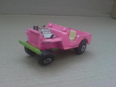 MB2-Jeep Hot Rod