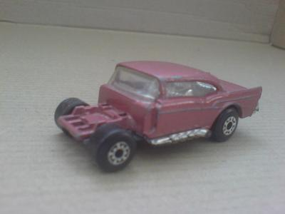 MB4-57 Chevy