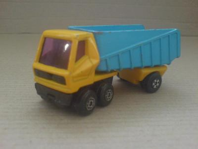 MB50-Articulated Truck