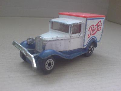 MB-Model A Ford