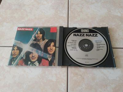 CD Nazz - Nazz Nazz