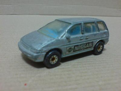 MB-Nissan Prairie