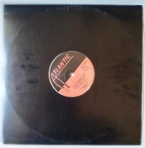 LP LED ZEPPELIN - WHOLE LOTTA OUTTAKES (1969) EX++ RARITA!!
