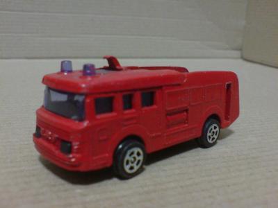 Corgi Juniors-ERF Fire Tender