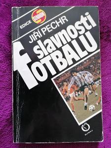 Slavnosti fotbalu - Jiří Pechr