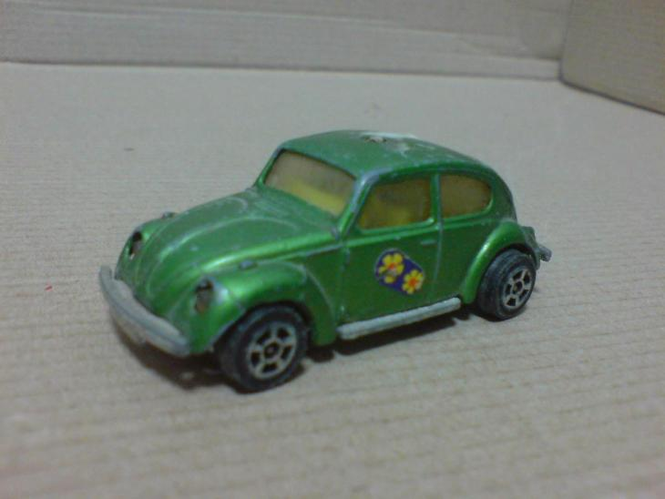 Corgi Juniors-Volkswagen 1300 - Modelářství