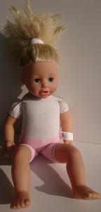 CHOU CHOU Zapf Creation, panenka 46cm, mluvící cz a sk