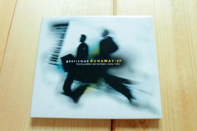 Gentleman – Runaway EP [CD]