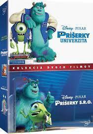 PŘÍŠERKY 1 + 2 Kolekce 2 DVD