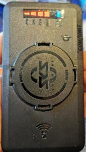 Bezdrátová Powerbanka SKS Compit + Com/Unit