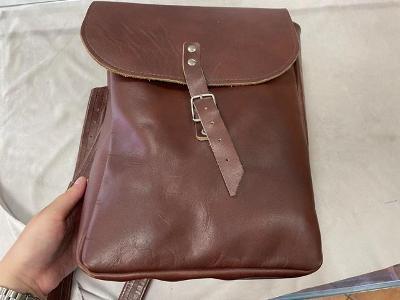 Myslivecká taška, N57