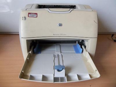 Laser tiskárnu HP LJ 1200
