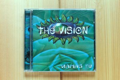 The Vision – Namas Te [CD]