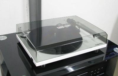 Gramofon Project Esential III Výherce Eisa Award