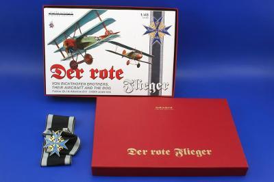 Der Rotte Flieger Special Limited ProfiPack, 1:48, Eduard