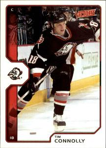 TIM CONNOLLY @ BUFFALO SABRES @ Victory