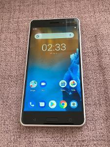 "Nokia 6 Dual SIM: 5.5"" IPS Full HD,3GB RAM,32GB,LTE"