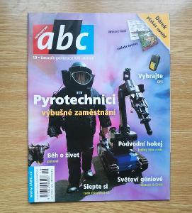 Časopis ABC 19/2006