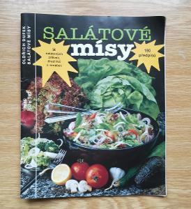 Časopis  Salátové mýsy