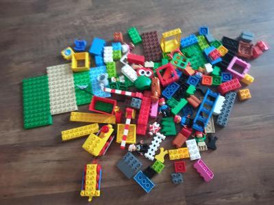 Lego Duplo mě x. 120 ks
