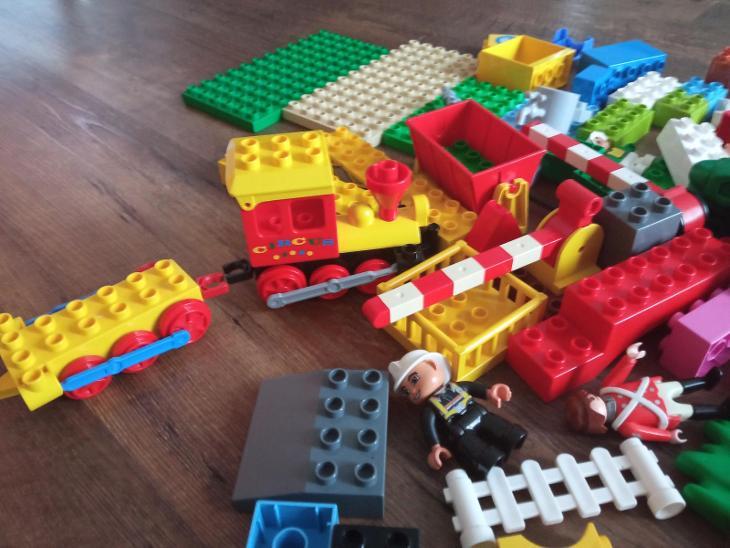 Lego Duplo mě x. 120 ks - Hračky