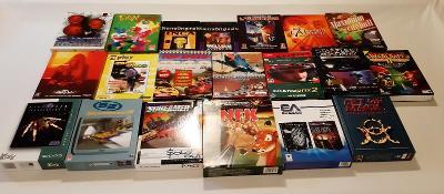 20x PC-CD rom BIG BOX