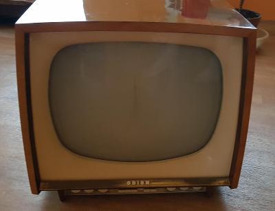 Retro televizor ORION pro sberatele nebo do vylohy ci doplnek