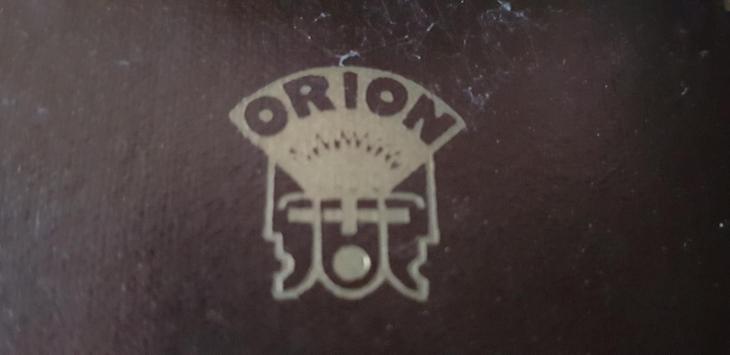 Retro televizor ORION pro sberatele nebo do vylohy ci doplnek  - Starožitnosti