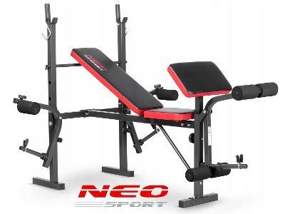 Posilovací lavice Neo Sport NS 200
