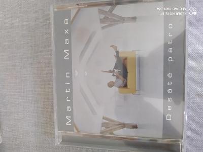 martin maxa desaté patro cd