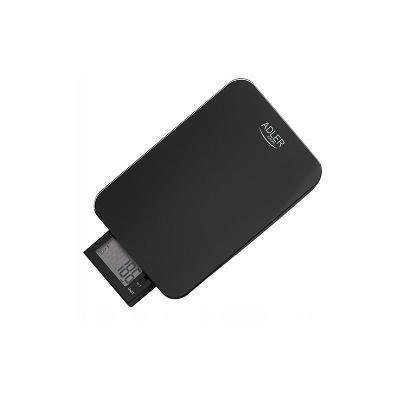 AGD29 Kuchyňská váha Adler AD 3167b - 10kg – USB nabíjení
