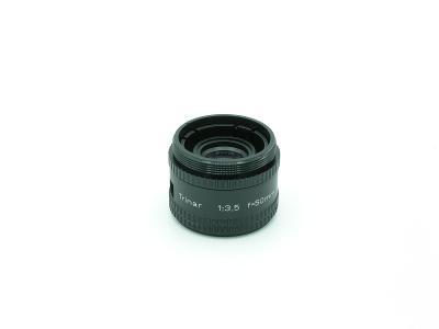 Zvětšovací objektiv RODENSTOCK Trinar 50mm/3,5 (M39)