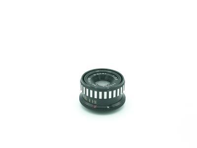 Zvětšovací objektiv DUNAR 50mm/3,5 (M25)