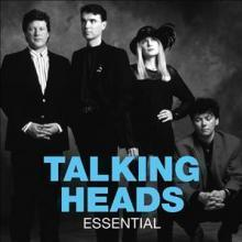 TALKING HEADS - The essential-best of