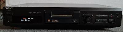 SONY MDS-JE330 Stereo Minidisc Recorder