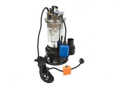 550W Ponorné kalové čerpadlo s plovákem drtič tepelný spínač G81426
