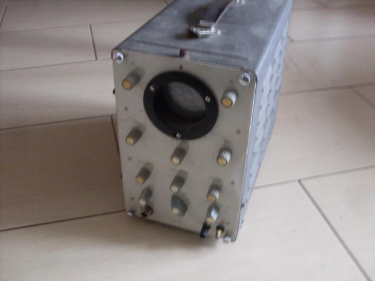 Osciloskop  - Elektronika